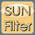 Фотокаталитический моющийся фильтр