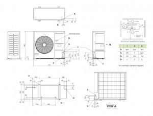 Mitsubishi_Heavy FDC112KXES6