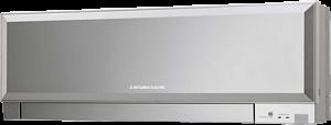 MSZ-EF22-55VE Silver