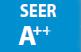 SEER A++