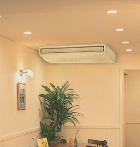 air conditioning Mitsubishi Electric